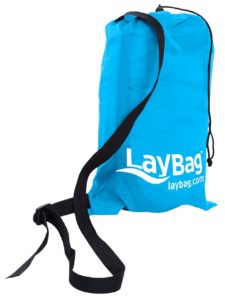 Laybag Test - Transport