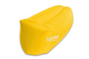 Laybag Test - Gelb