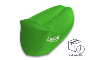 Laybag Test - Grün