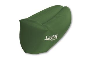 Laybag Test - Green