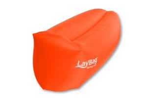 Laybag Test - Orange
