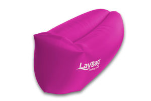 Laybag Test - Pink